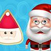 Deda Mrazovi slatki kola...