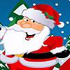 Obuci Deda Mraza