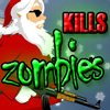 Deda Mraz ubija zombije 3