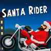 Deda Mraz na motoru 2