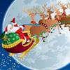 Deda Mrazove sanke