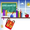Školska memorija