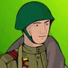 Vojnici memorija