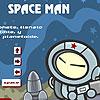 Čovek u svemiru