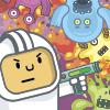 Astronauti vs vanzemaljsk...
