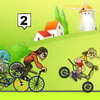 Speed demons - BMX Race