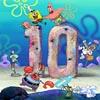 Spongebob Puzzles 3