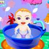 Kupanje bebe