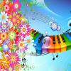 U muzičkom raspoloženju