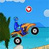 Tropska ATV trka