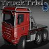 Vožnja crvenog kamiona 2
