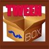Pomeranje kutija