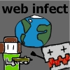 Web Infect: world dominat...