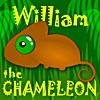 William  Chameleon
