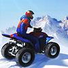 Zimska vožnja motora