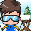 Na skijanju