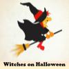 Veštice u Noći veštica