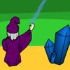 Čarobnjak kuca