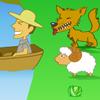 Vuk, ovca i kupus