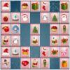 Novogodišnji Mahjong 201...