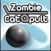 Katapultirajte zombija