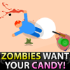 Zombi zeli tvoju bombonu