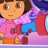 Dora u svemiru