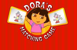 Dora istrazuje - memorije