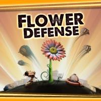 FlowerDefense - TD