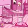 Roze soba - Hello Kitty