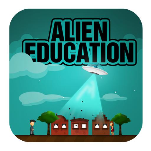 Škola za vanzemaljce