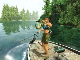 Pecanje  Frenzy