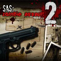 SAJ: Napad Zombija 2