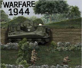 Warfare 1944 - Drugi Svet...